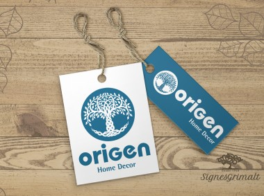We introduce you our new logo ORIGEN