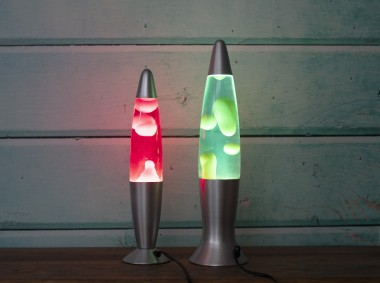 Lava lamps and their use