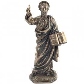 STATUETTE ST.PETER