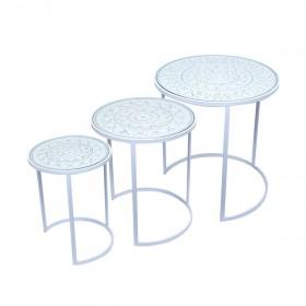 SET 3 TABLE NID